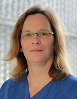 PD Dr. med. Frederike Compton